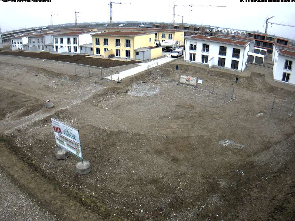 Webcam Poinger Seewinkel